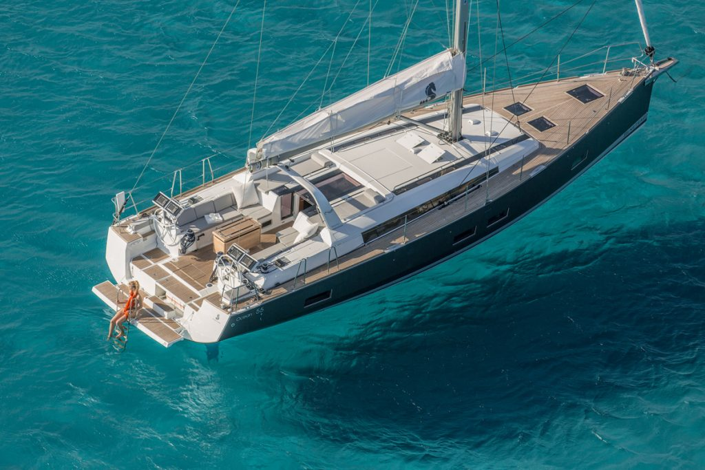 Information You Need to Know About Bareboat Charters