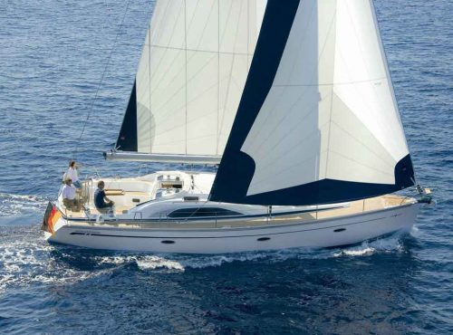 Bavaria 36 Cruiser - Catamaran Charter Greece