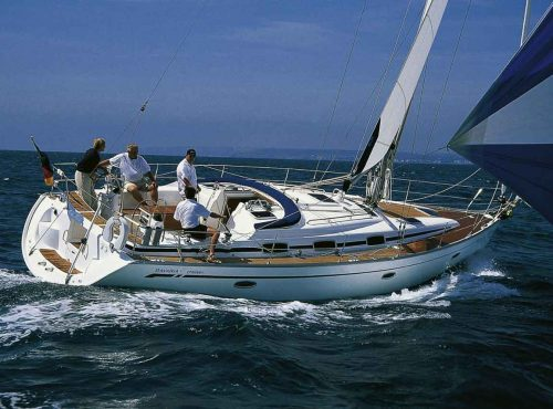 Bavaria 42 - Catamaran Charter Greece