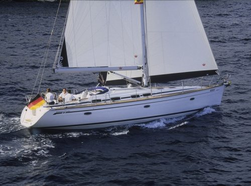 Bavaria 46 Cruiser - Catamaran Charter Greece