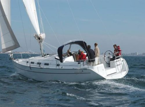 Cyclades 39,3 - Catamaran Charter Greece