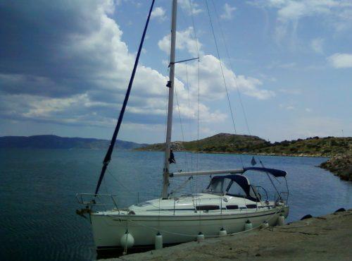 Bavaria 31 Cruiser - Catamaran Charter Greece